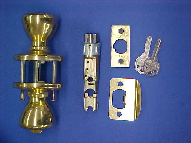 Abilene Mobile Homes Door Locks