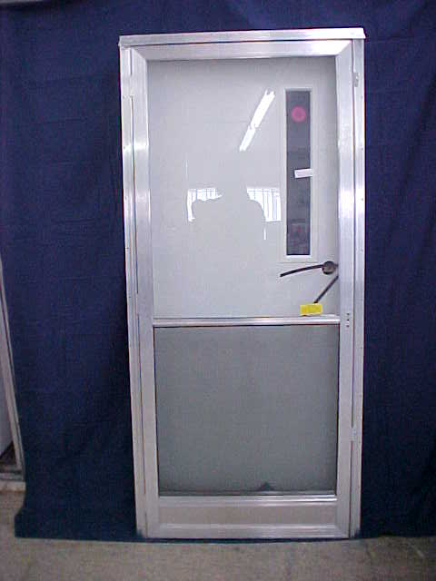 Mobile Home Front Doors Single Door Exles Entry Door For Mobile Home 171 Mobile Homes Mobile